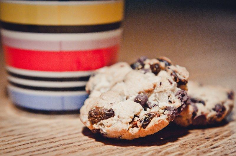 Come fare degli spuntini gustosi e che rispettino le tue intolleranze alimentari quando sei fuori casa
